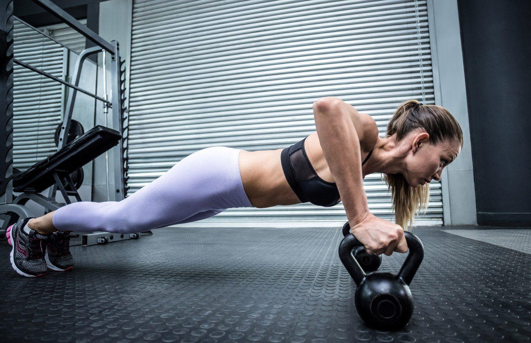 Fitness Orzesze, Wyry
