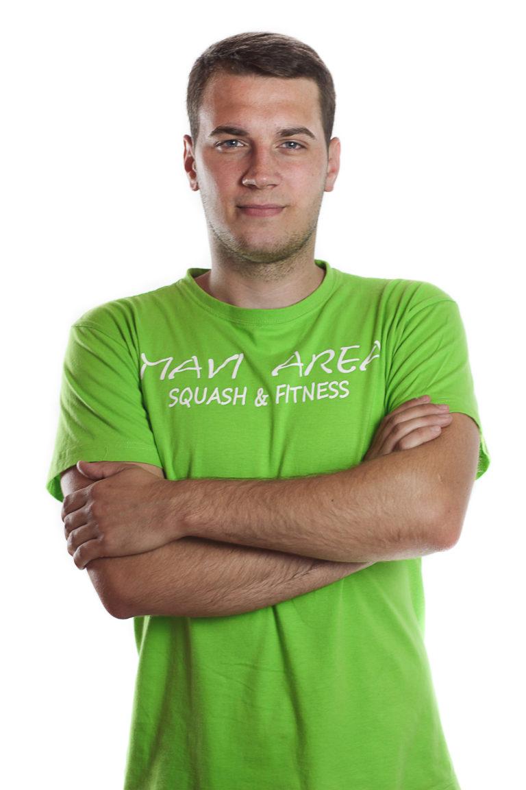 squash łaziska